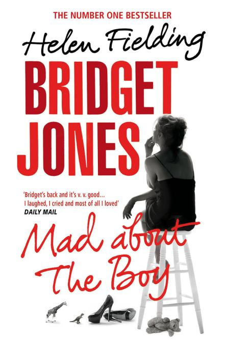 bridgetjonesbook